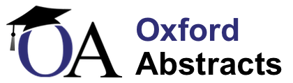 Software consultancy for Oxford Abstracts